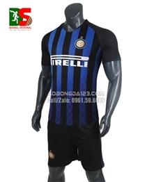 Áo Bóng Đá Inter Milan 2018-2019