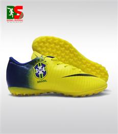 Giầy đá bóng sân cỏ nhân tạo Winbro đội tuyển Brazil