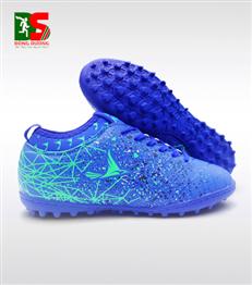 Giấy đá bóng MiRA MR03 2018 màu xanh dương