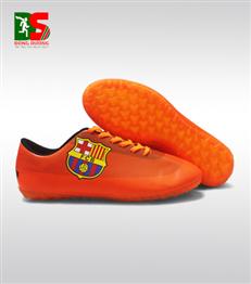 Giầy đá bóng sân cỏ nhân tạo CLB Barca