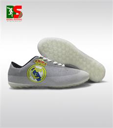Giầy đá bóng sân cỏ nhân tạo CLB Real Madrid