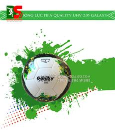 Bóng ĐL FIFA QUALITY UHV 2.05 GALAXY