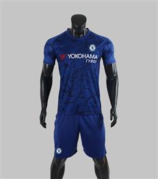 Bộ Bóng Đá Chelsea Sân Nhà 2019-2020