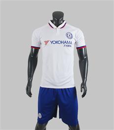 Áo bóng đá Chelsea sân khách 2019-2020