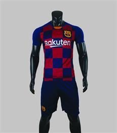 Bộ Bóng Đá Barcelona Sân Nhà 2019-2020
