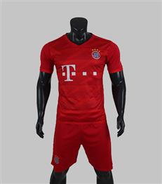 Bộ Bóng Đá Bayern Munich Sân Nhà 2019-2020