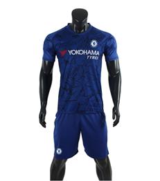 Áo bóng đá Chelsea sân nhà 2019-2020
