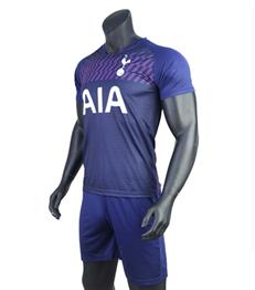 Áo bóng đá Tottenham Hotspur sân khách 2019-2020
