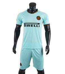Bộ Bóng Đá Inter Milan Sân Khách 2019-2020