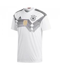Áo bóng đá đội tuyển Đức sân nhà 2019-2020