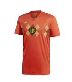 Áo bóng đá đội tuyển Bỉ sân nhà 2019-2020