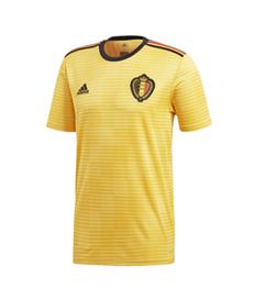 Áo bóng đá đội tuyển Bỉ sân khách 2019-2020