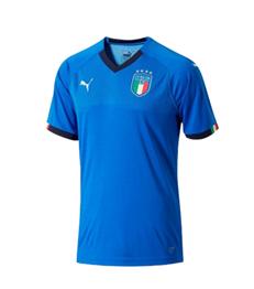 Áo bóng đá đổi tuyển Italia sân nhà 2019-2020