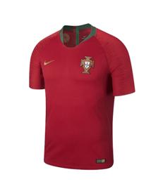 Áo bóng đá đội tuyển Bồ Đào Nha sân nhà 2019-2020