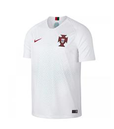 Áo bóng đá đội tuyển Bồ Đào Nha sân khách 2019-2020