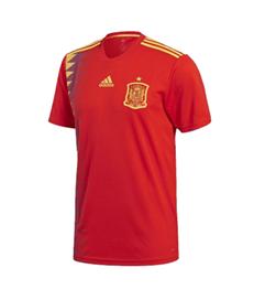 Áo bóng đá đội tuyển Tây Ban Nha sân nhà 2019-2020