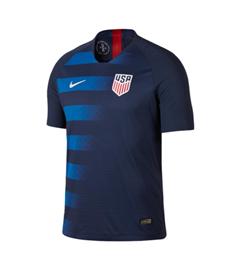 Áo bóng đá đội tuyển Mỹ sân khách 2019-2020