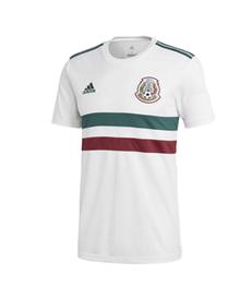 Áo bóng đá đội  tuyển  Mexico sân khách 2019-2020