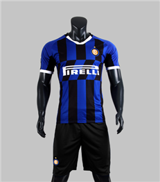 Bộ Bóng Đá Inter Milan Sân Nhà 2019-2020