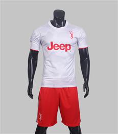 Bộ Bóng Đá JuventusSân Khách 2019-2020