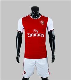 Bộ Bóng Đá Arsenal Sân Nhà 2019-2020