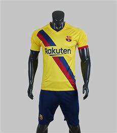 Bộ Bóng Đá Barcelona Sân Khách 2019-2020