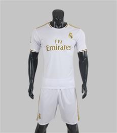 Bộ Bóng Đá Real Madrid Sân Nhà 2019-2020