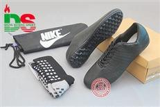 Giày bóng đá Diablo Speed màu đen