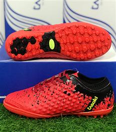 Giày đá bóng sân cỏ nhân tạo TASOKI TK26 Đỏ